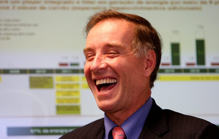 eike batista richest 2011 Top 10 Richest People in The World by 2011