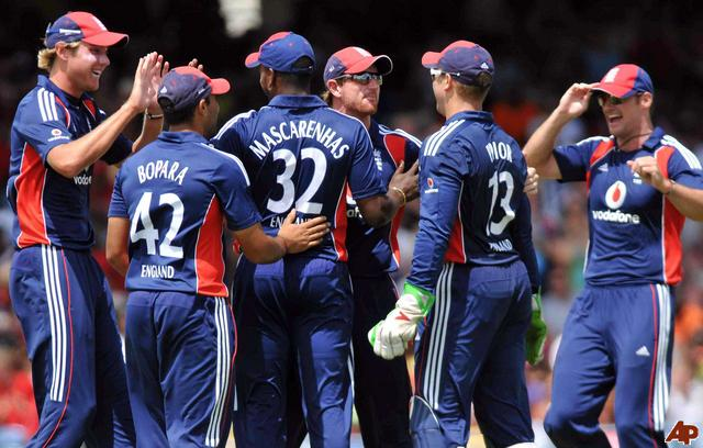 england cricket team 2011 Top 10 Best Cricket Teams 2010 – 2011
