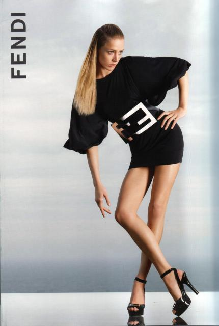 fendi top fashion brand 2011 Top 10 Most Expensive Fashion Brands in The World For 2011