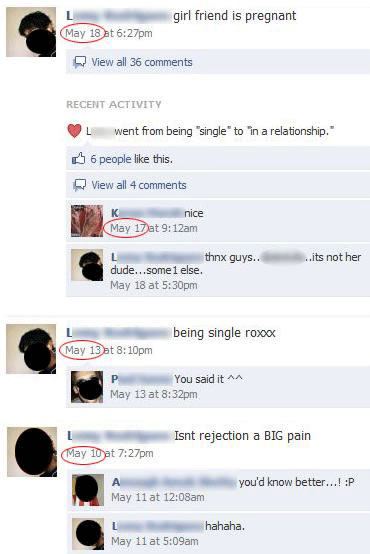 funny facebook status sayings. funny facebook status 4 10