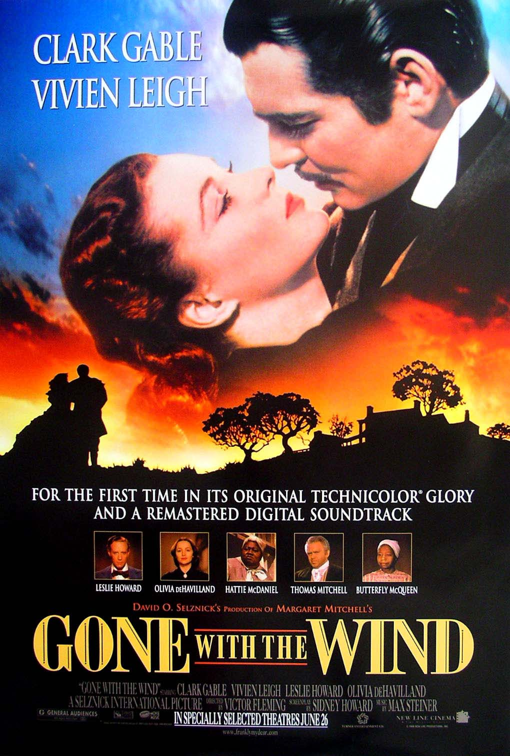gone with the wind Top 10 Movies to Win Most Oscars