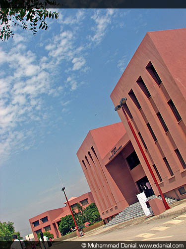 institute of business management karachi top university pakistan 2011 Top 10 Business and IT Universities of Pakistan   2011