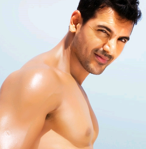 john abraham hot 2011 Top 10 Bollywood Male Actors for 2010   2011