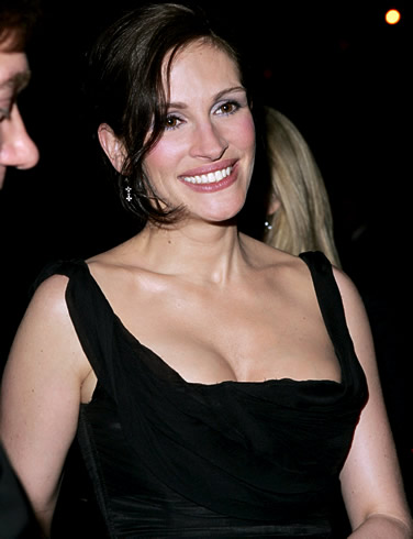 Julia Roberts 2011 Academy Awards