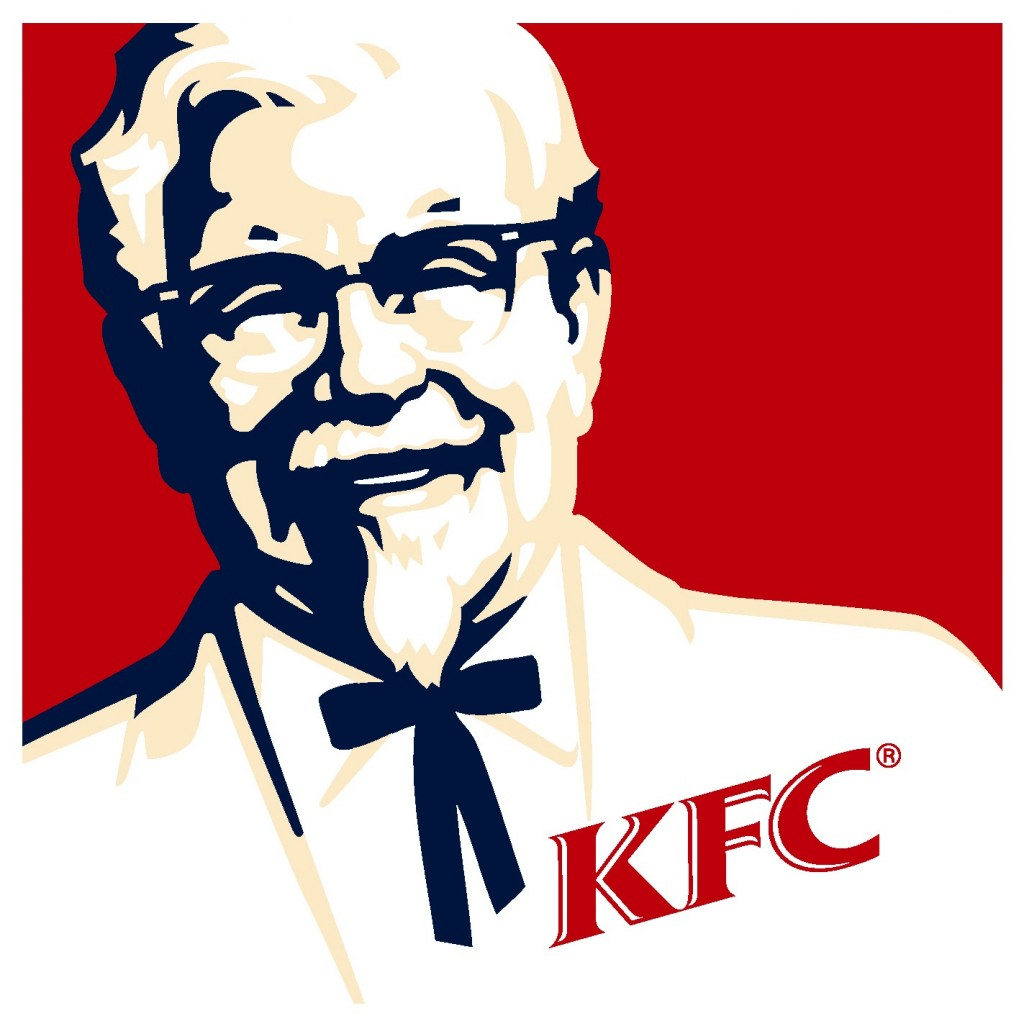 kfc 1024x1021 Top 10 Best Fast Food Restaurant Chains