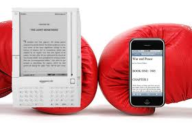 kindle for iphone apple 2011 Top 10 Apple iPhone / Ipod / Ipad Apps for 2011