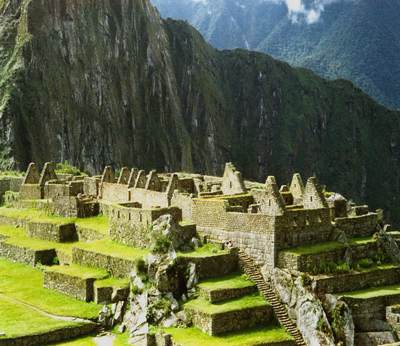 machu picchu beautiful pic 10 Most Beautiful Places in The World to Visit.