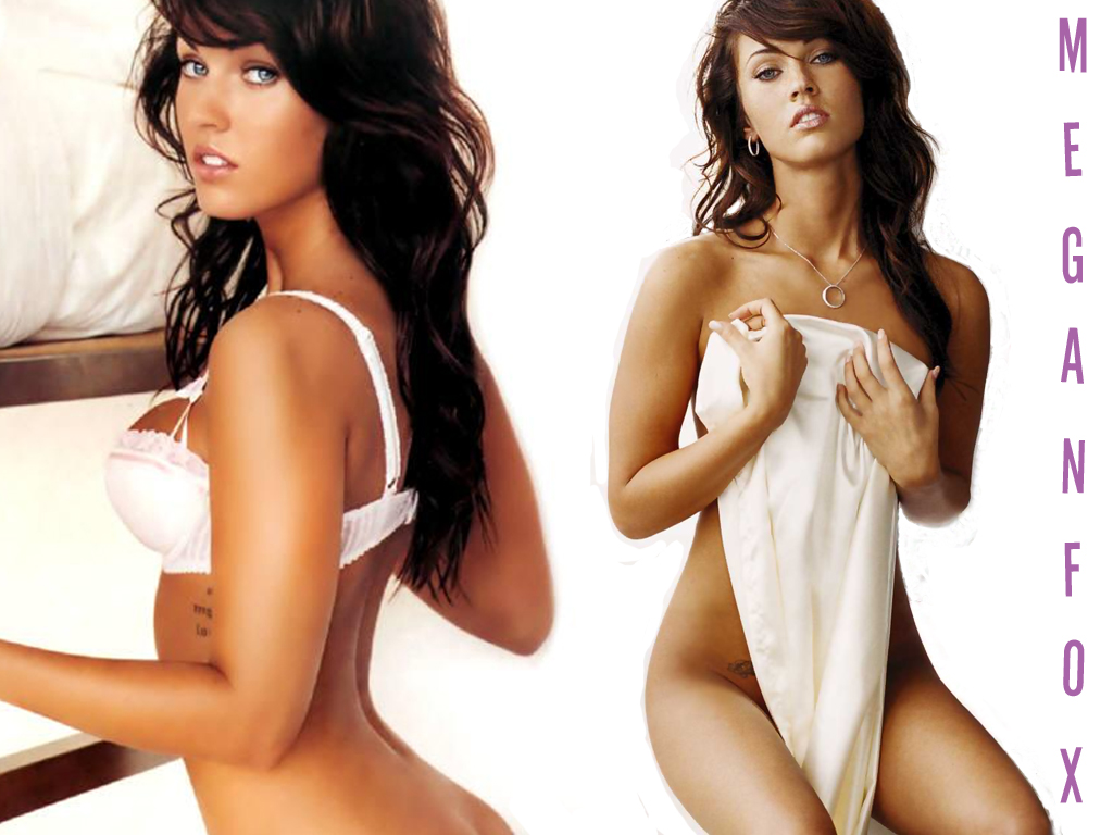 megan fox hot 2011 10 Hot Megan Fox Wallpapers