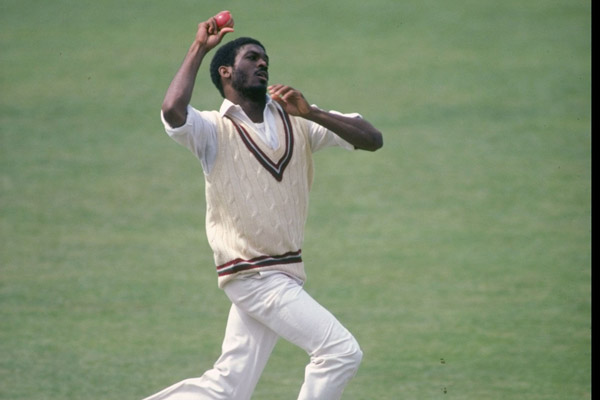 michael holding Top 10 Best Fast Bowlers in Cricket History