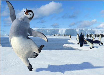 movie happy feet 2 3d 2011 Top 10 Most Anticipated Animated Movies in 2011
