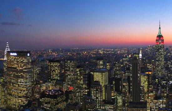 new york city Top 10 Places To Go For This Valentine's Day – 2011