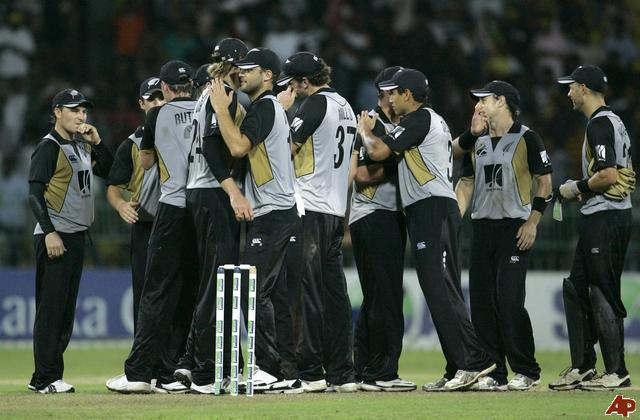 newzealand cricket team 2011 Top 10 Best Cricket Teams 2010 – 2011