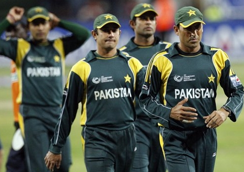 pakistan cricket team 2011 Top 10 Best Cricket Teams 2010 – 2011