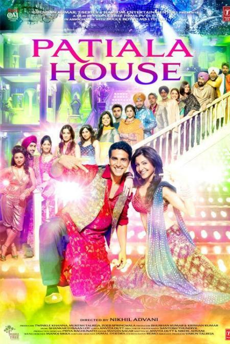 patiala house movie Top 10 Most Anticipated Bollywood Movies For 2011