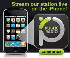 public raido player iphone apple 2011 Top 10 Apple iPhone / Ipod / Ipad Apps for 2011