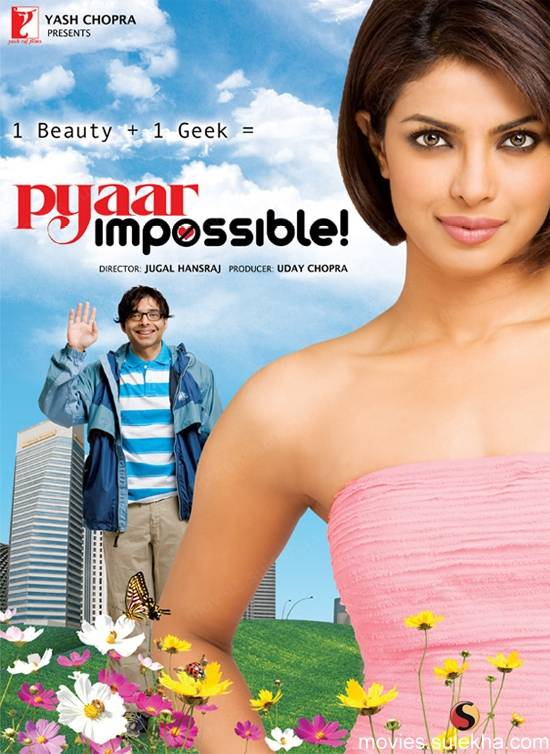pyaar impossible flop movie 2010 Top 10 Flop Bollywood Movies in 2010 – 2011