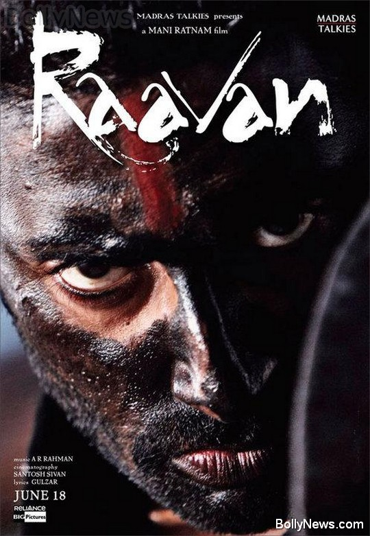 raavan flop movie 2010 Top 10 Flop Bollywood Movies in 2010 – 2011