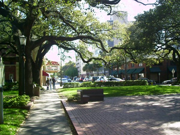 savannah downtown valentines day 2011 Top 10 Places To Go For This Valentine's Day – 2011
