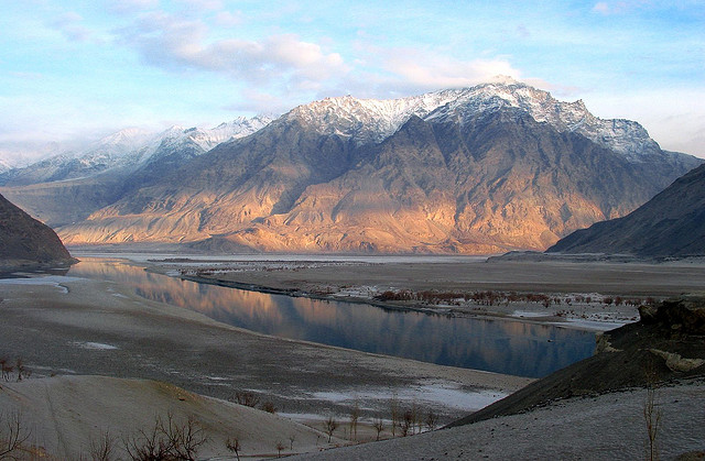skardu valley pakistan 10 Most Beautiful Places in The World to Visit.
