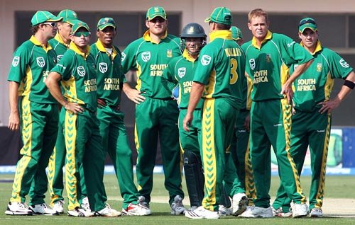 south africa cricket team 2011 Top 10 Best Cricket Teams 2010 – 2011