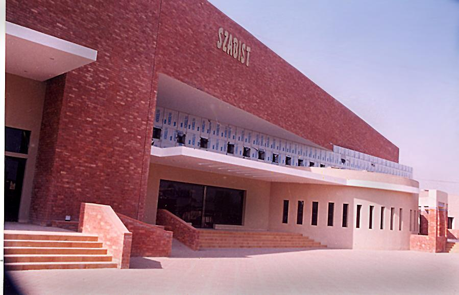szabist top university 2011 pakistan Top 10 Business and IT Universities of Pakistan   2011