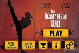 the karate kid apple iphone 2011 Top 10 Apple iPhone / Ipod / Ipad Apps for 2011