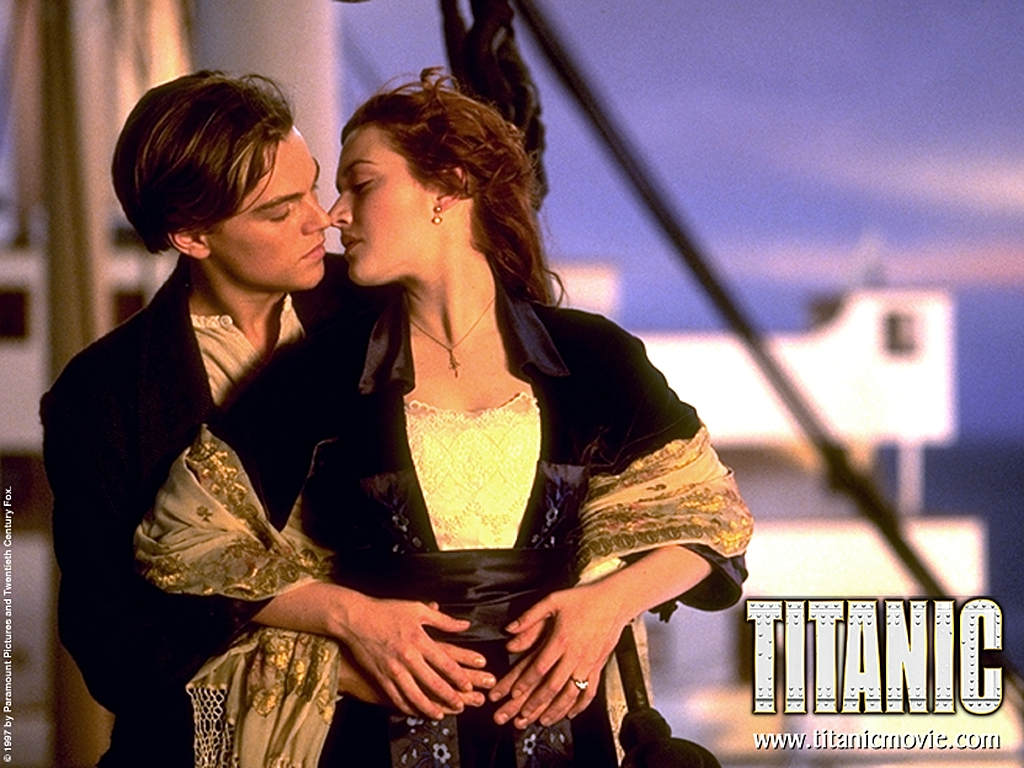 titanic Top 10 Movies to Win Most Oscars