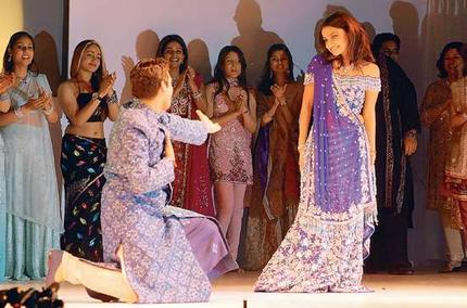 vanisha mittal and Amit Wedding Top 10 Most Expensive Weddings
