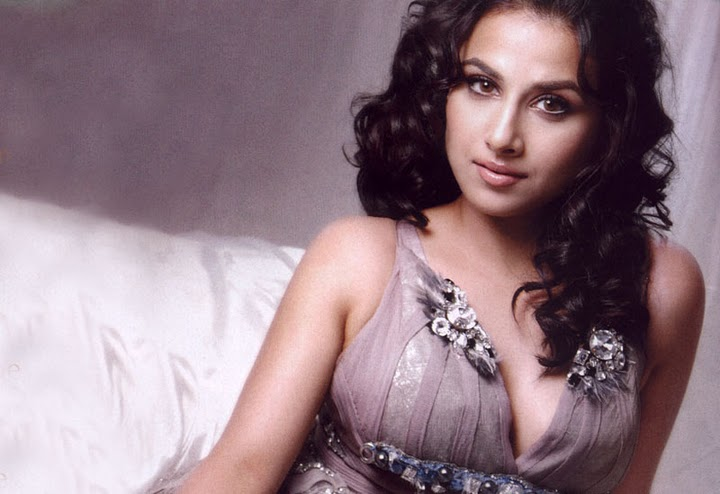 vidya balan hot 2011 Top 10 Bollywood Hot Female Actresses for 2011