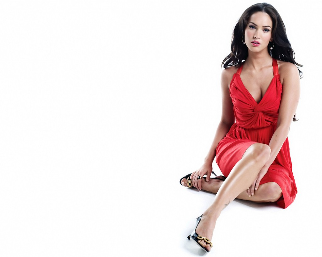 ws Megan fox in red 1280x1024 1024x819 10 Hot Megan Fox Wallpapers