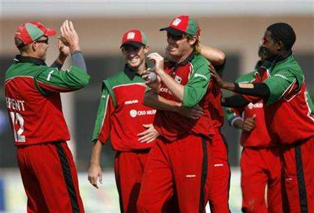 zimbabwe cricket team 2011 Top 10 Best Cricket Teams 2010 – 2011