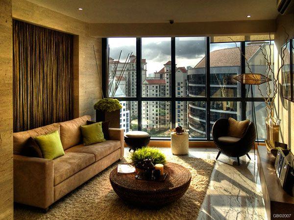 2011 living room design 10 Cool Living Room Design Ideas