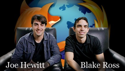 Blake Ross and David Hyatt Top 10 Youngest Internet Made Millionaires