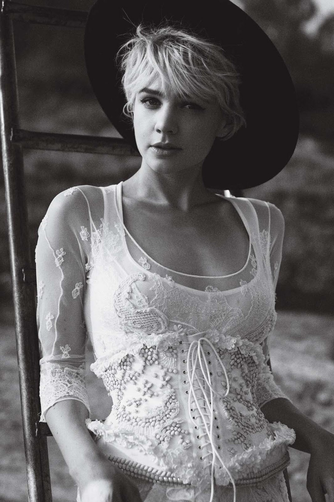 Carey Mulligan  Top 10 Sexiest Young British Actresses