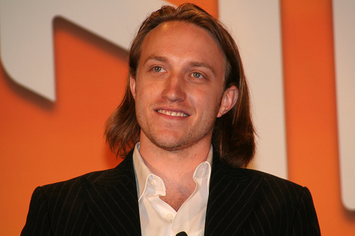 Chad Hurley Top 10 Youngest Internet Made Millionaires