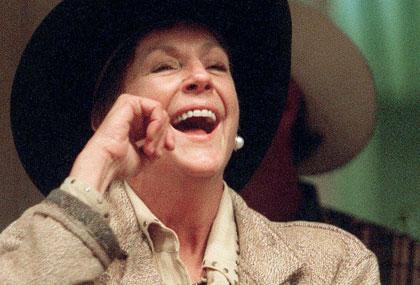 Christy Walton Failed Top 10 Billionaires Who Failed in College