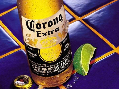 Corona Extra Top 10 Most Popular Beer Brands