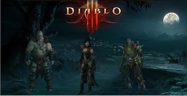 Diablo 3 Top 10 Most Anticipated Games in 2011