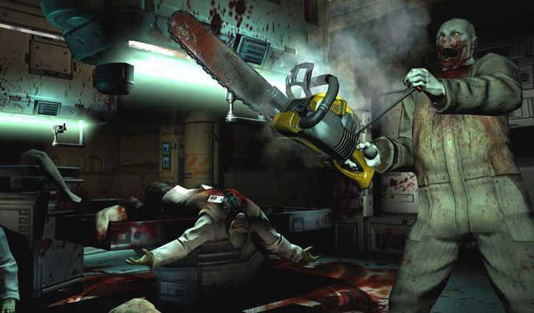 Doom 4 Top 10 Most Anticipated Games in 2011
