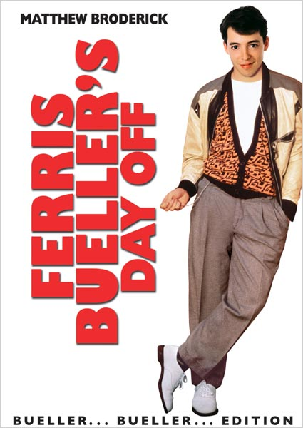 Ferris Bueller's Day off Top 10 Best High School Movies
