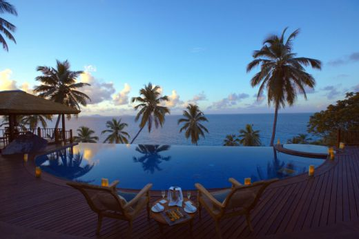 Fregate Resort Top 10 Best Luxury Resorts in the World