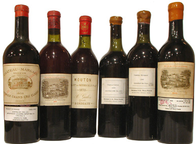 French Bordeaux Wine 10 Best Red Wine Brands