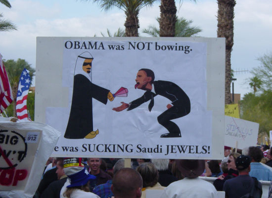 Funny Obama Signs 9 10 Funny Anti Obama Protest Signs