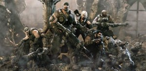 Gears of War 3 300x147 Gears of War 3
