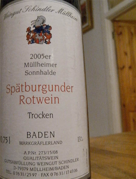 German Spatburgunder Wine 10 Best Red Wine Brands