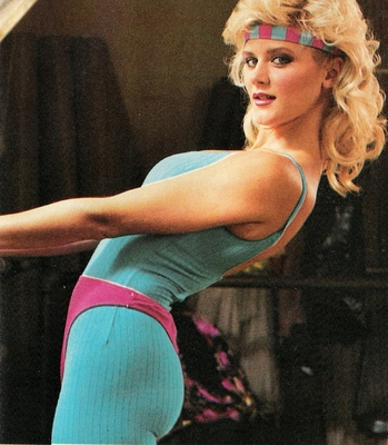Ginger Lynn Top 10 Hollywood Celebrities Who Were P*rnStar