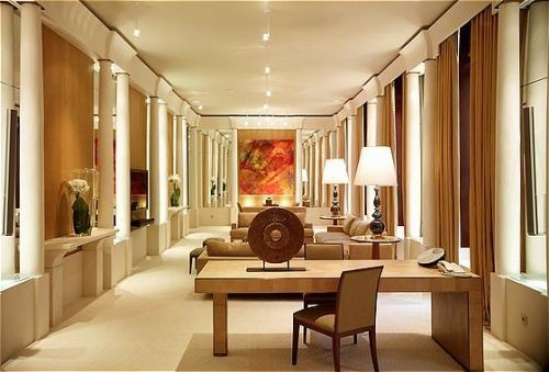 Imperial Suite Par Hyatt Vendome Top 10 Most Expensive Hotel Suites in The World