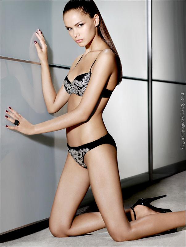 Katja Shchekina Top 10 Hot Russian Models