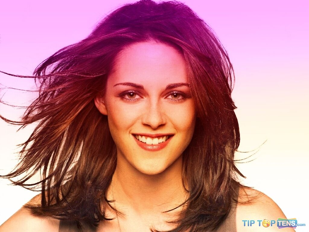 Kristen Stewart wallpaper 5 10 Hot Kristen Stewart Wallpapers