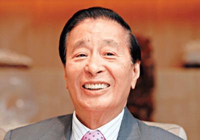 Lee Shau Kee failed Top 10 Billionaires Who Failed in College